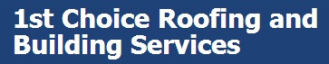 1st Choice Roofing and Building Services - www.1stchoiceroofingperth.co.uk