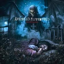 Avenged Sevenfold, Nightmare