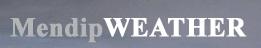 Mendip Weather - www.mendipweather.co.uk