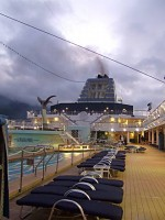 Celebrity Cruises, Mercury