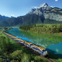 Canadian Train Vacations - www.canadiantrainvacations.com