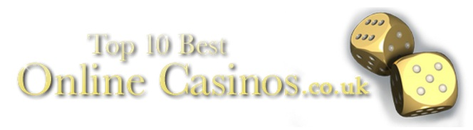 Top 10 Best Online Casinos - www.top10bestonlinecasinos.co.uk