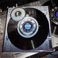 Sensei Haus Vinyl Surface Disc SL-DZ1200