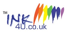 Ink 4 U - www.ink4u.co.uk
