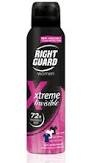 Right Guard Xtreme Invisible