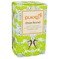Pukka Herbs Three Fennel Herb Tea