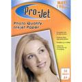 Pro-Jet 190gsm Matt Inkjet Paper (50 sheets)