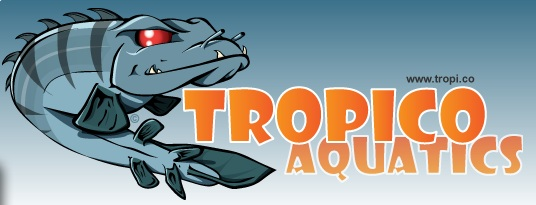 Tropico Aquatics - www.tropi.co