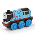 Wooden Thomas & Friends Train