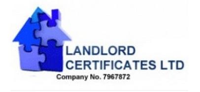 Landlord Certificates Ltd - www.landlord-certificates.co.uk