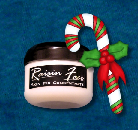 Raisin Face Anti Aging Cream