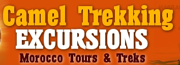 Camel Trekking Excursions - www.cameltrekking-excursions.com