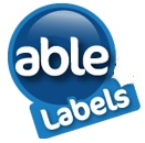 Able Labels - www.able-labels.co.uk