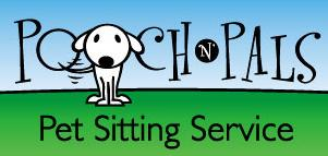 Pooch 'n' Pals Dog Walking & Pet Sitting Service