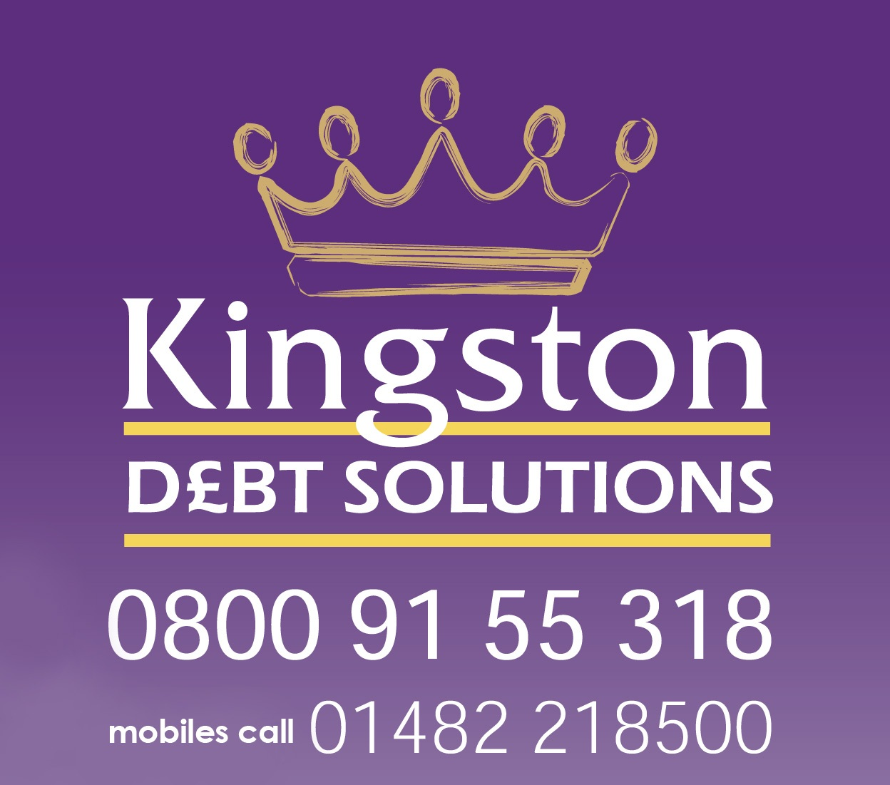 Kingston Debt Solutions
