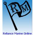 Reliance Marine Online - www.reliancemarine.com
