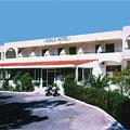 Kolymbia, Hotel Koala