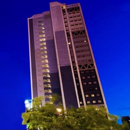 Berjaya Hotel, Manila