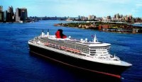 Cunard Cruises, Queen Mary 2