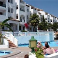 Santa Ponsa, Holiday Center Hotel