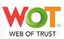 WOT Web of Trust - www.mywot.com