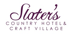Slater's Country Hotel & Craft Village