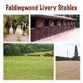 Faldingwood Livery Stables, South Yorkshire