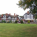 The Golf Hotel & Spa, Woodhall Spa