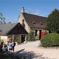 PGL Hameau-les-Ages, Dordogne