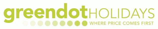 Green Dot Holidays - www.greendotholidays.co.uk