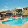 Kaissa Beach Bungalows & Apartments, Crete