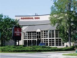 Admiral Inn Hamilton, Ontario Canada