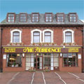 Blackpool, The Residence Hotel