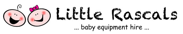 Little Rascals Baby Equipment Hire - www.littlerascalsalgarve.com