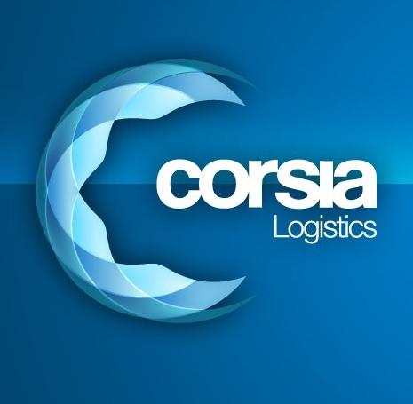 Corsia Logistics - www.corsia.us