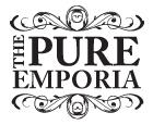 The Pure Emporia Ltd - www.thepureemporia.com