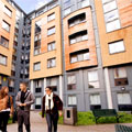 Unite Student Living, Woodland Court, London