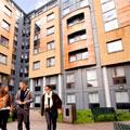Unite Student Living, Woodland Court, London