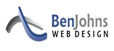 BenJohns Web Design - www.benjohnswebdesign.co.uk