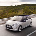 Citroën DS3 Cabrio