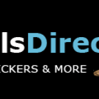 Vinyls Direct - www.vinyls-direct.co.uk