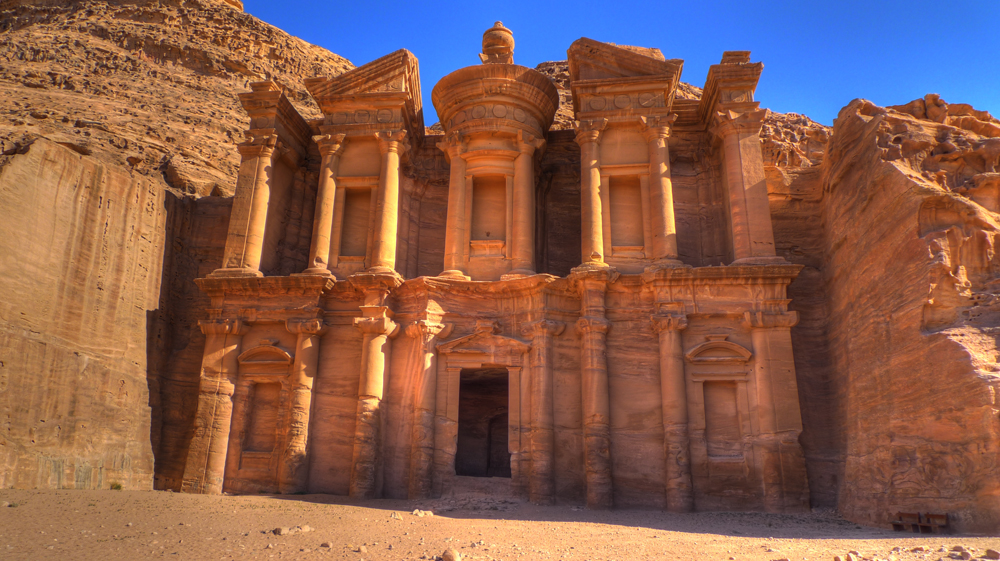 Petra Nights Tours Amman Jordan