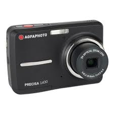 AGFA Precisa 1430 Digital Camera