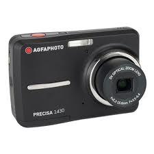 AGFA Precisa 1430 Digital Camera