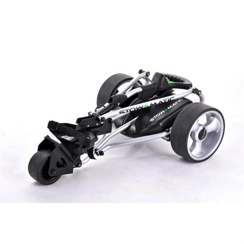 Stowamatic GT Golf Trolley