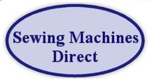 Sewing Machines Direct - www.sewingmachines.co.uk