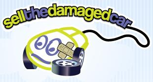 Sell The Damaged Car - www.sellthedamagedcar.co.uk