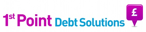 1st Point Debt Solutions - www.1stpointdebtsolutions.co.uk