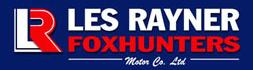 Les Rayner Foxhunters - www.lesrayner-foxhunters.co.uk