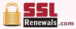 SSLRenewals.com